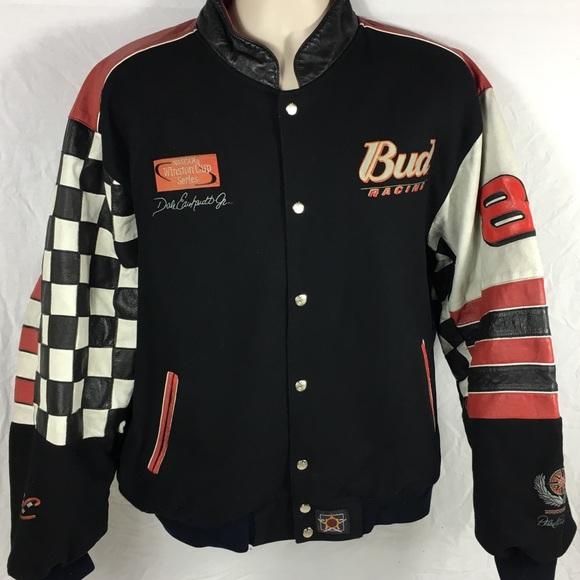 Vintage Dale Earnhardt Jr  #8 Bud Racing Chase